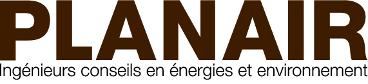 Logo de l'entreprise Planair