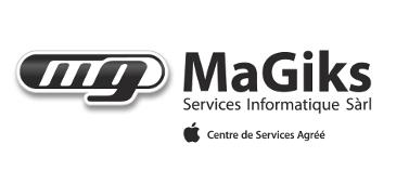 Logo de l'entreprise MaGiks