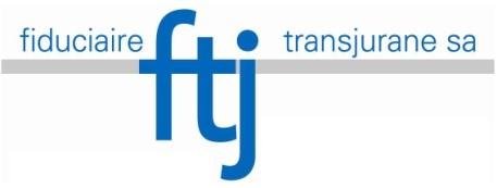 Logo de l'entreprise fiduciaire transjurane sa