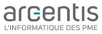 Logo de l'entreprise arcentis